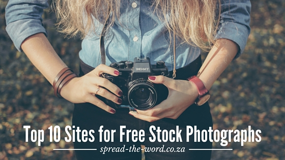 Free Stock Photographs